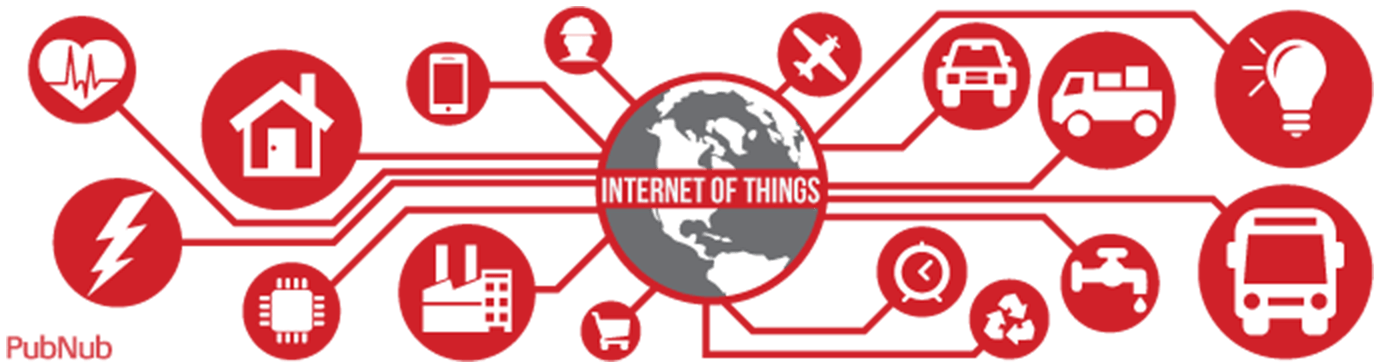 5 Challenges of Internet of Things Connectivity