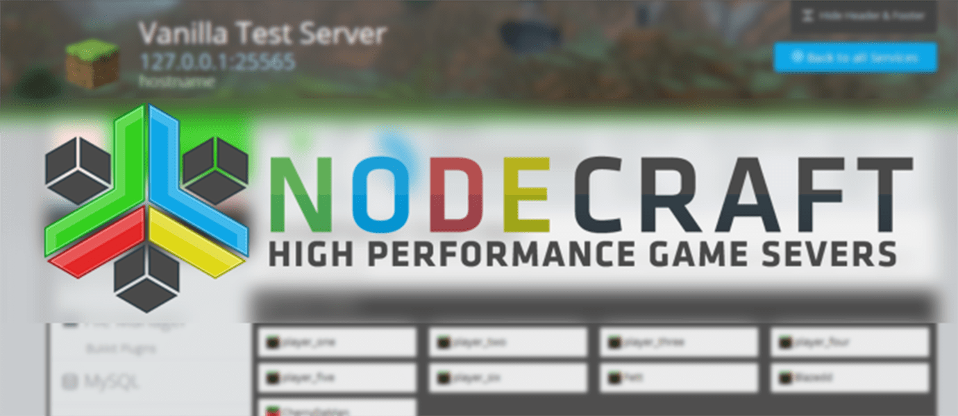 Node to Node Communication for Online Game Server Hosting