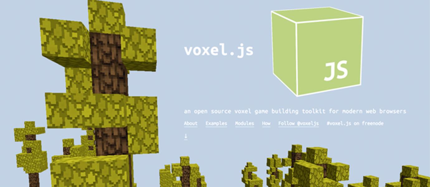 DIY Minecraft: Multiplayer Voxeljs with PubNub