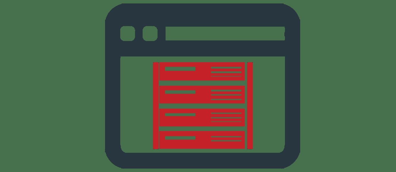 Emulating a Secure API Server in a Chrome Web Browser