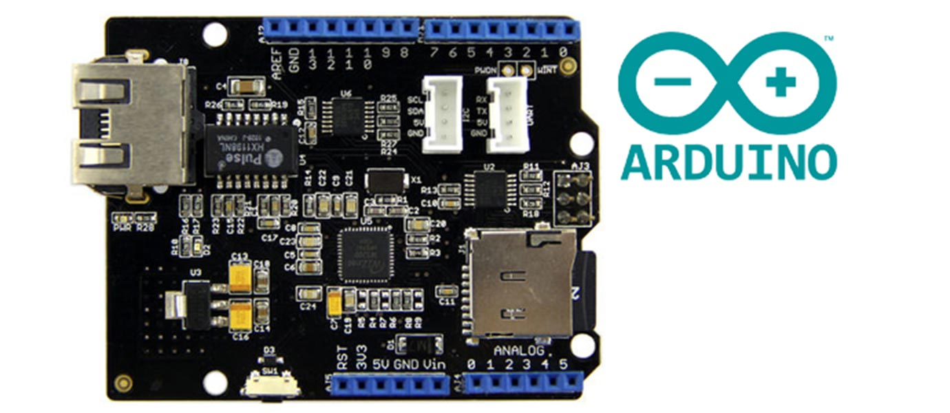 PubNub on Arduino Uno and Seeed Studio Ethernet Shield v2