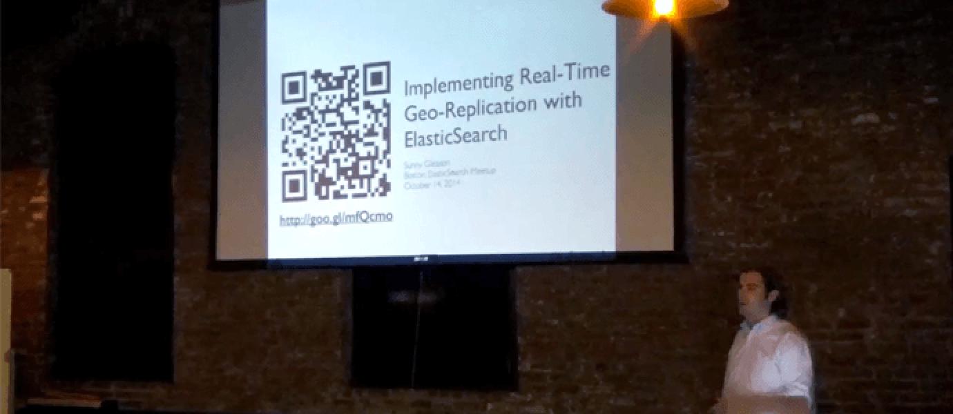 Implementing Multi Data Center ElasticSearch Replication