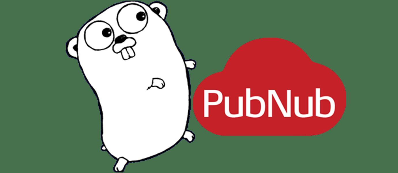 Pub/Sub Messaging with Google Go Programming Language