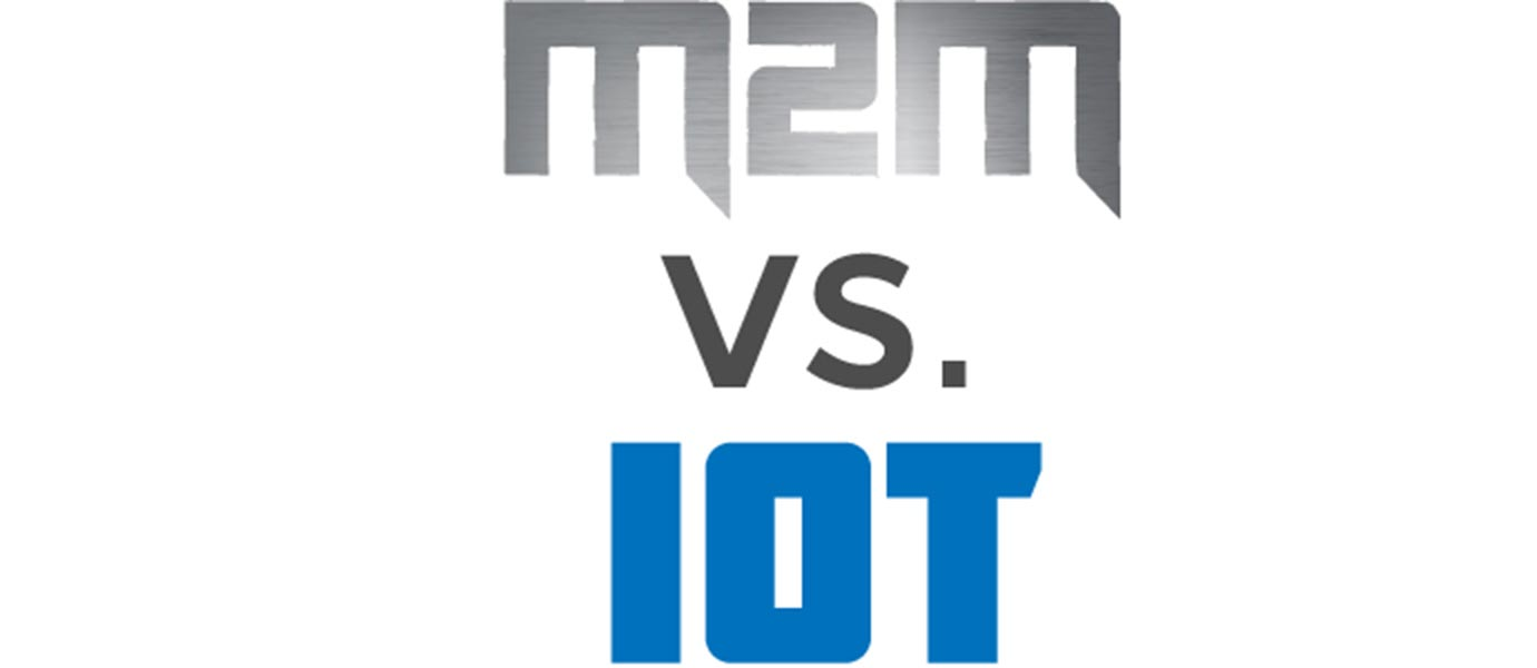 IoT vs M2M: Understanding the Difference