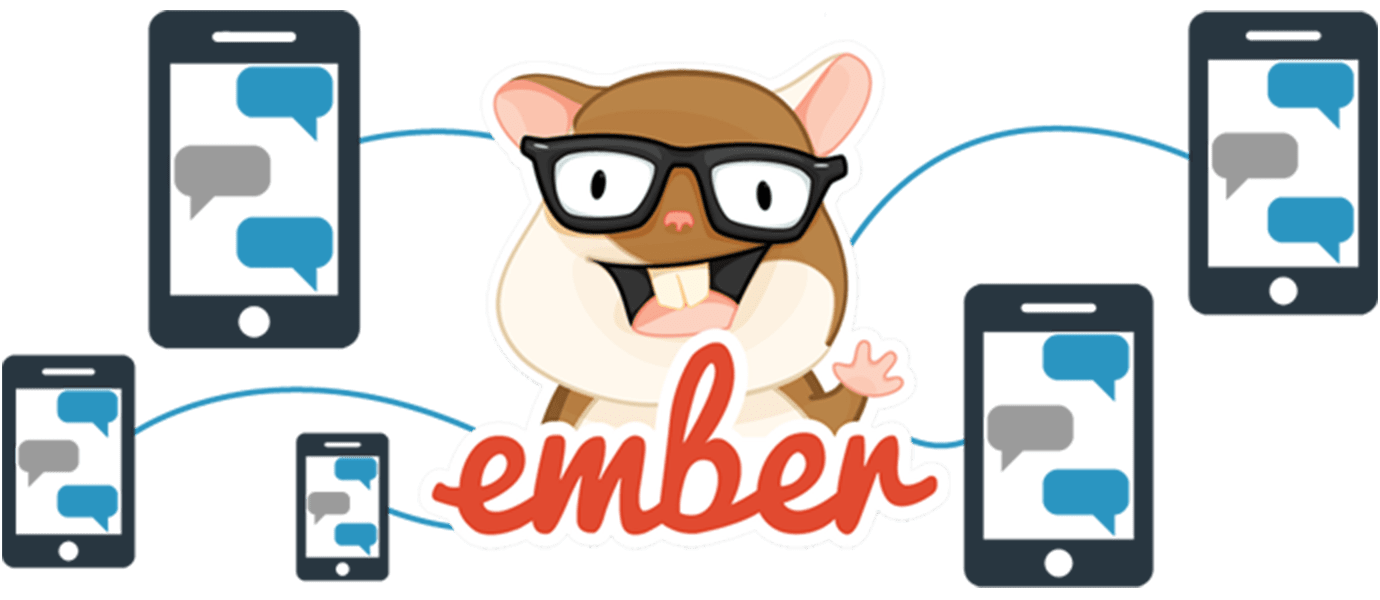 Build User Detection and Message History using Ember.js