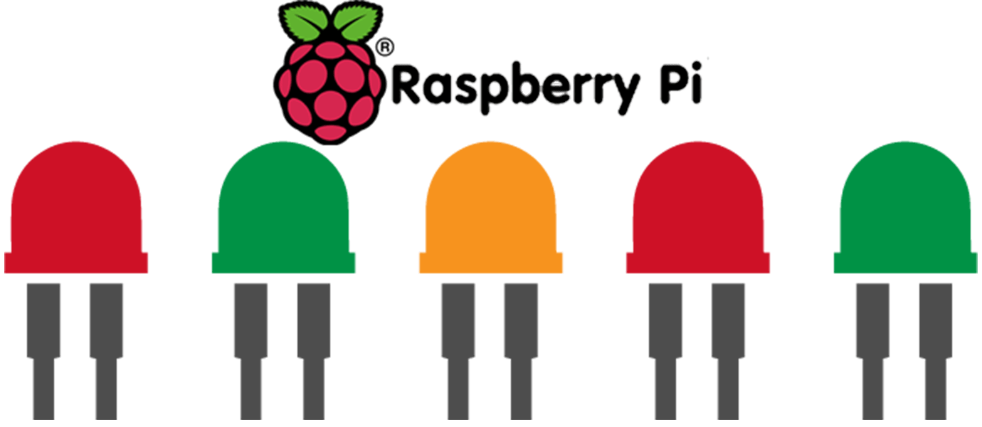 Stream Realtime Data to Trigger Raspberry Pi LED Lights