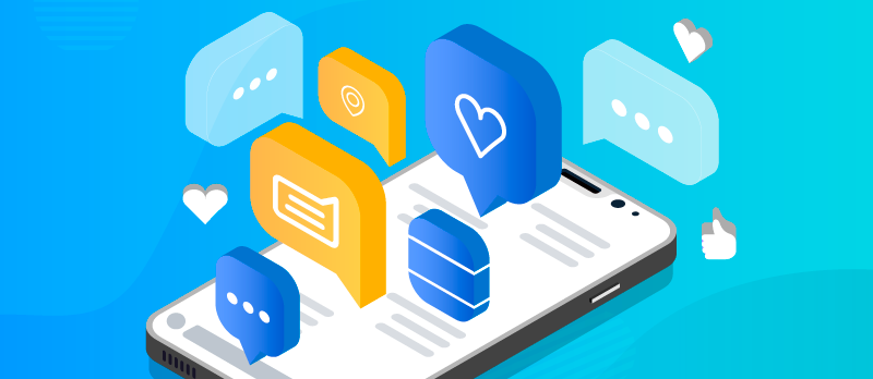 How Chat Platforms Bring Real-Time Connection to Any App