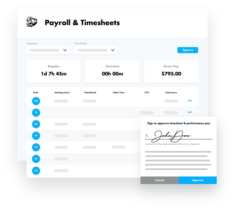 contractor-payroll-software