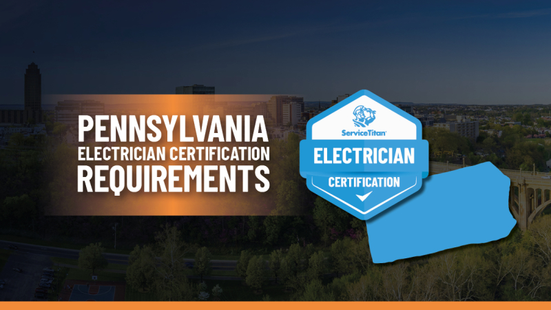 Pennsylvania Electrical License: How to Become a Licensed Electrician in Pennsylvania
