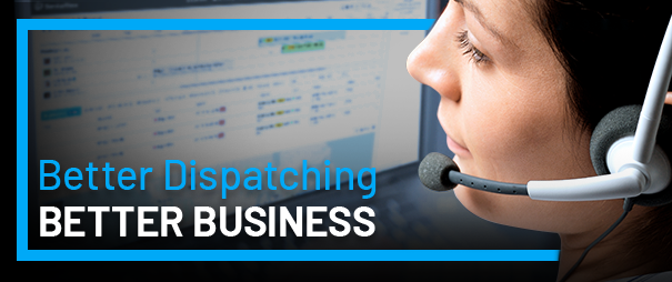What Is Dispatch Software and How Does It Work?