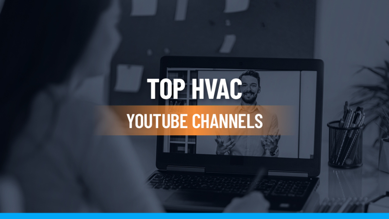 Best HVAC YT Channels Blog feature
