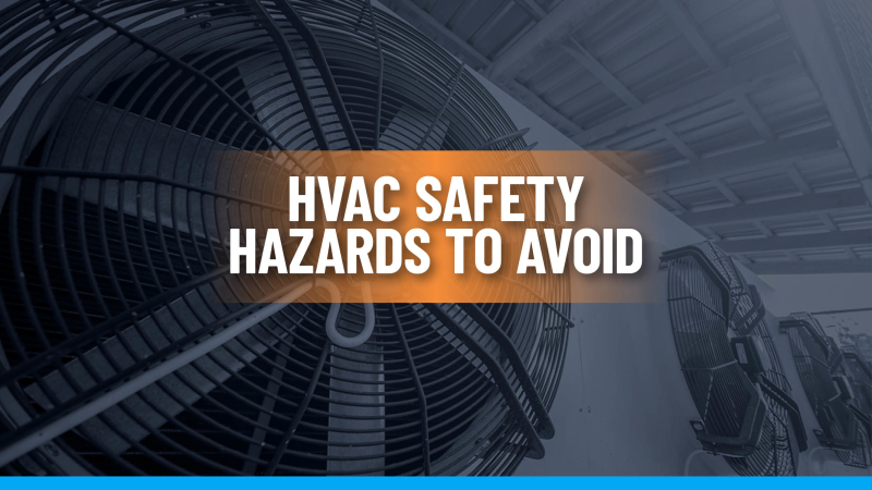 Guide to HVAC Safety Feature