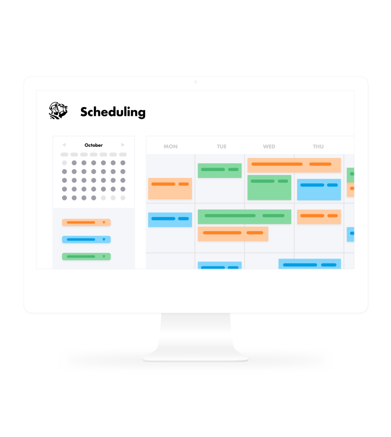 what-is-electrician-scheduling-software