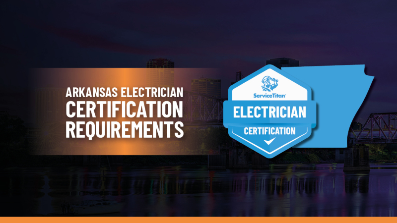 Arkansas Electrical License: How to Become an Electrician in Arkansas