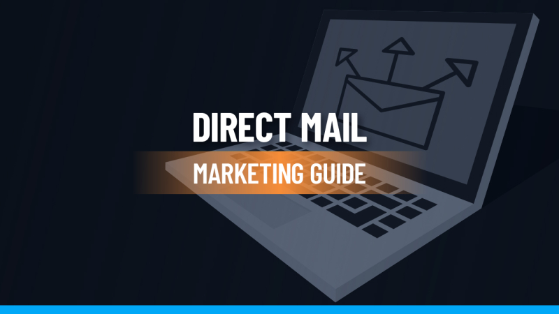 Direct Mail Marketing Feature