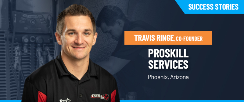 ProSkill Services Feature