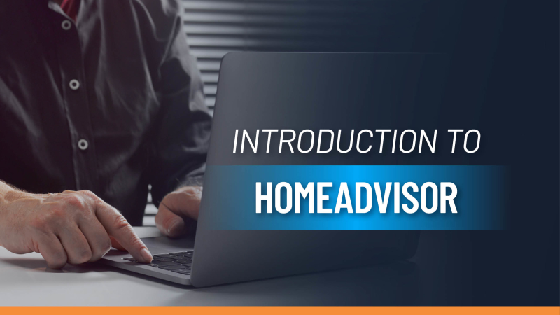 homeadvisor competitors feature