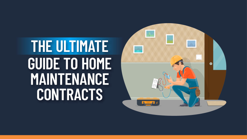 Maintenance Agreements Feature