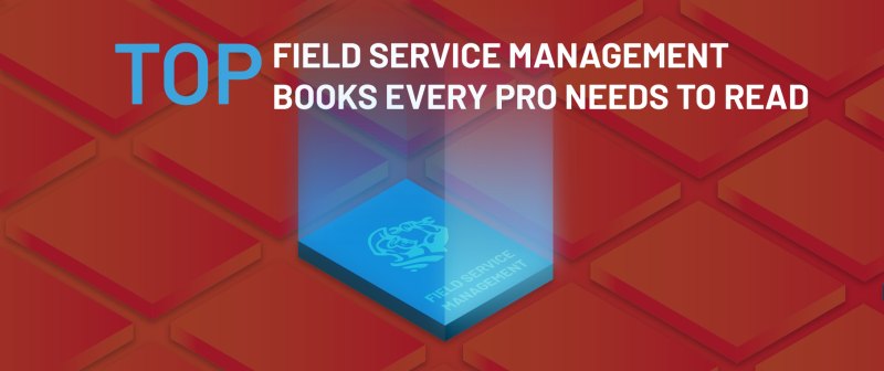 Field Service Books