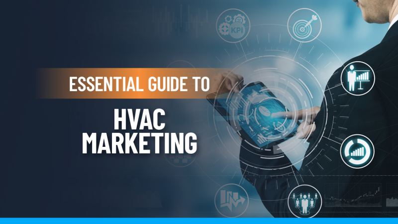 HVAC Marketing Guide feature