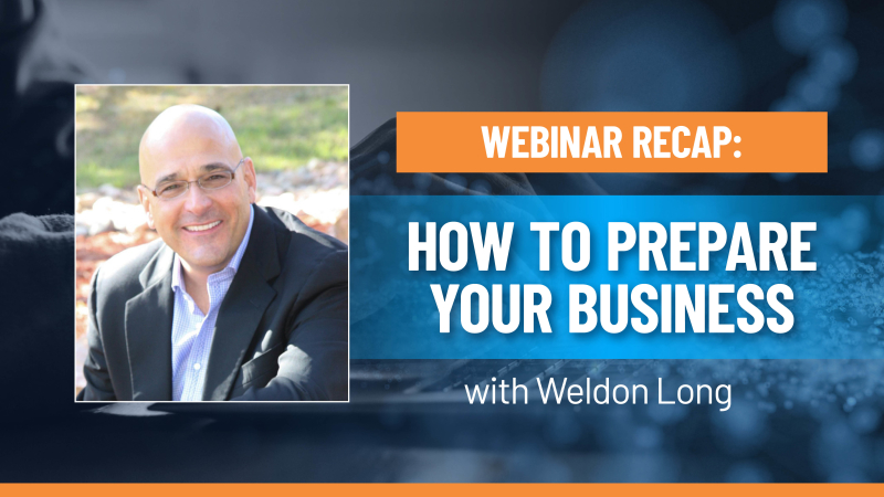 weldon long webinar recap feature