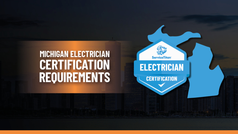 Michigan Electrical License: How to Become an Electrician in Michigan