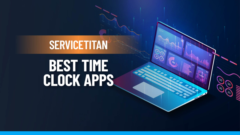 Best Time Clock Apps Feature
