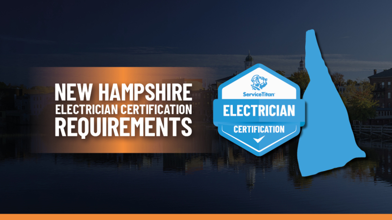 New Hampshire Electrical License: How to Become a Licensed Electrician in New Hampshire