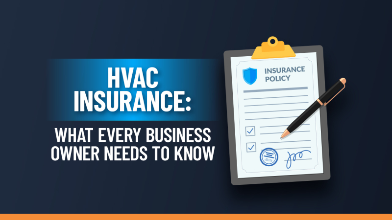 HVAC Insurance blog feature