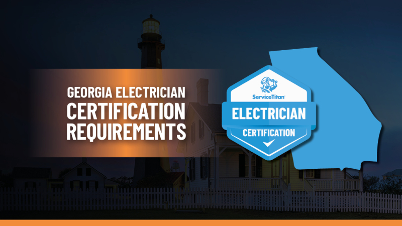 georgia-electrical-license