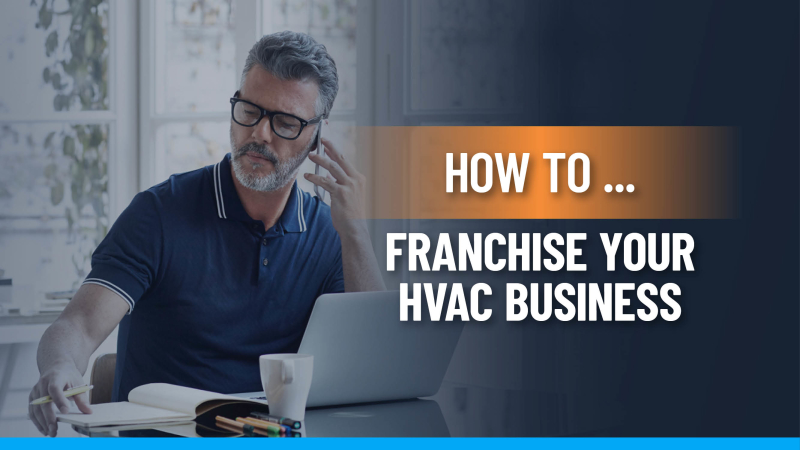 HVAC Franchise Feature