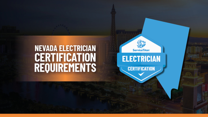 Nevada Electrical License: How to Become a Licensed Electrician in Nevada