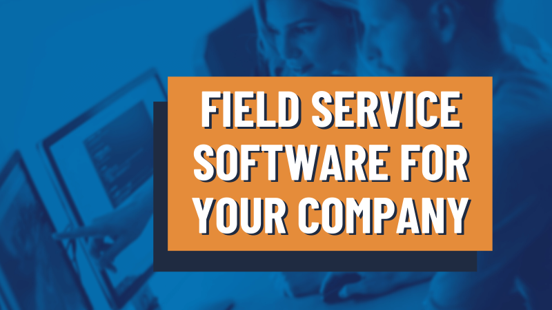 field-service-software
