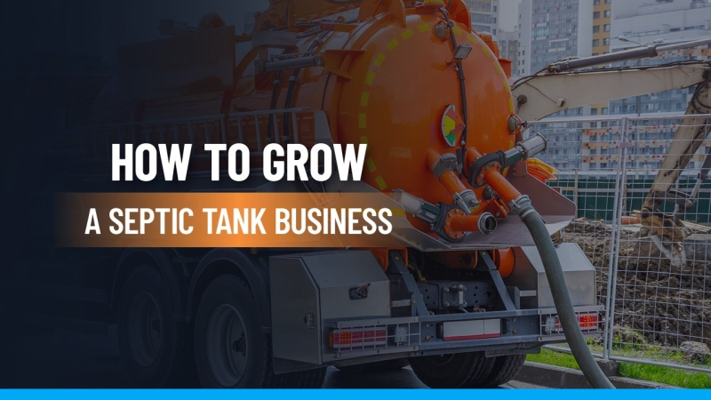 Septic Tank Business Tips Feature