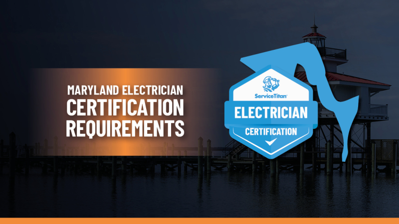 Maryland Electrical License: How to Become an Electrician in Maryland