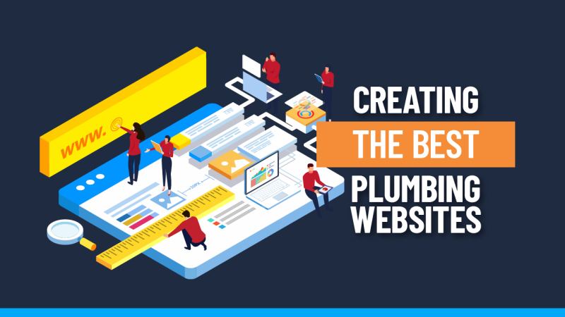 plumbing website tips feature