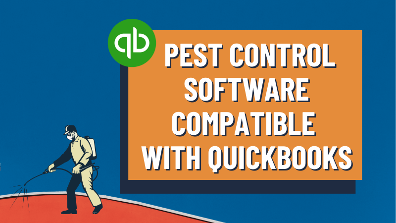 The Pitfalls of Most Pest Control Software for QuickBooks (and How to Avoid Them)