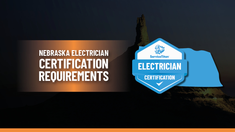 Nebraska Electrical License: How to Become a Licensed Electrician in Nebraska