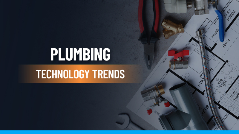 Plumbing Technology Trends Feature