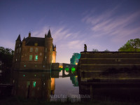 Heeswijk by Night