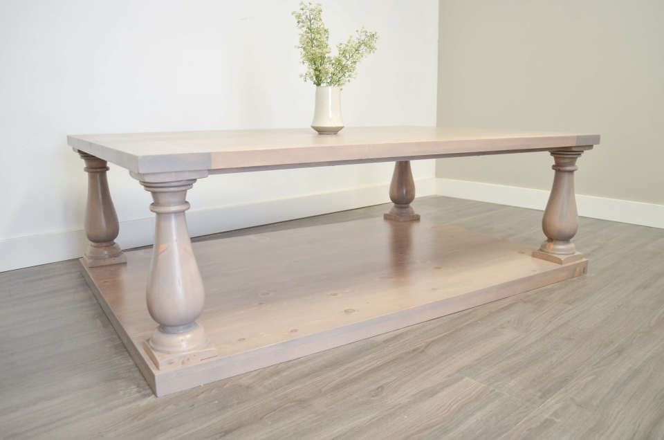 Custom Wood Furniture For Your Home
