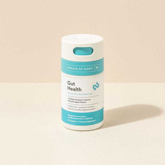 HealthByHabit - Gut health