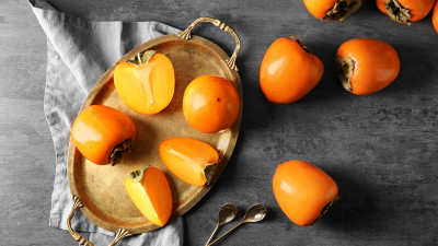what-is-a-persimmon