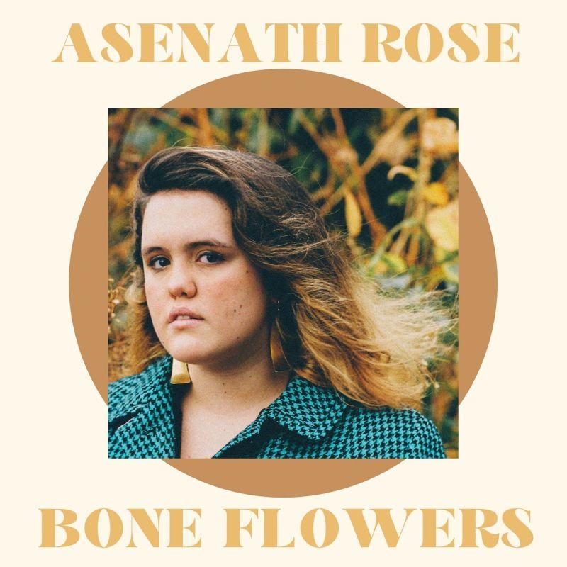 """Bone Flowers"" by Asenath Rose"