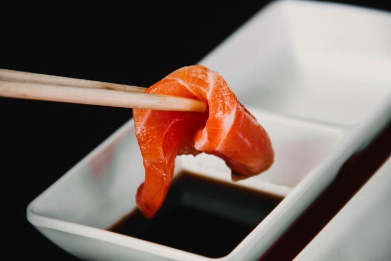 what-is-sashimi