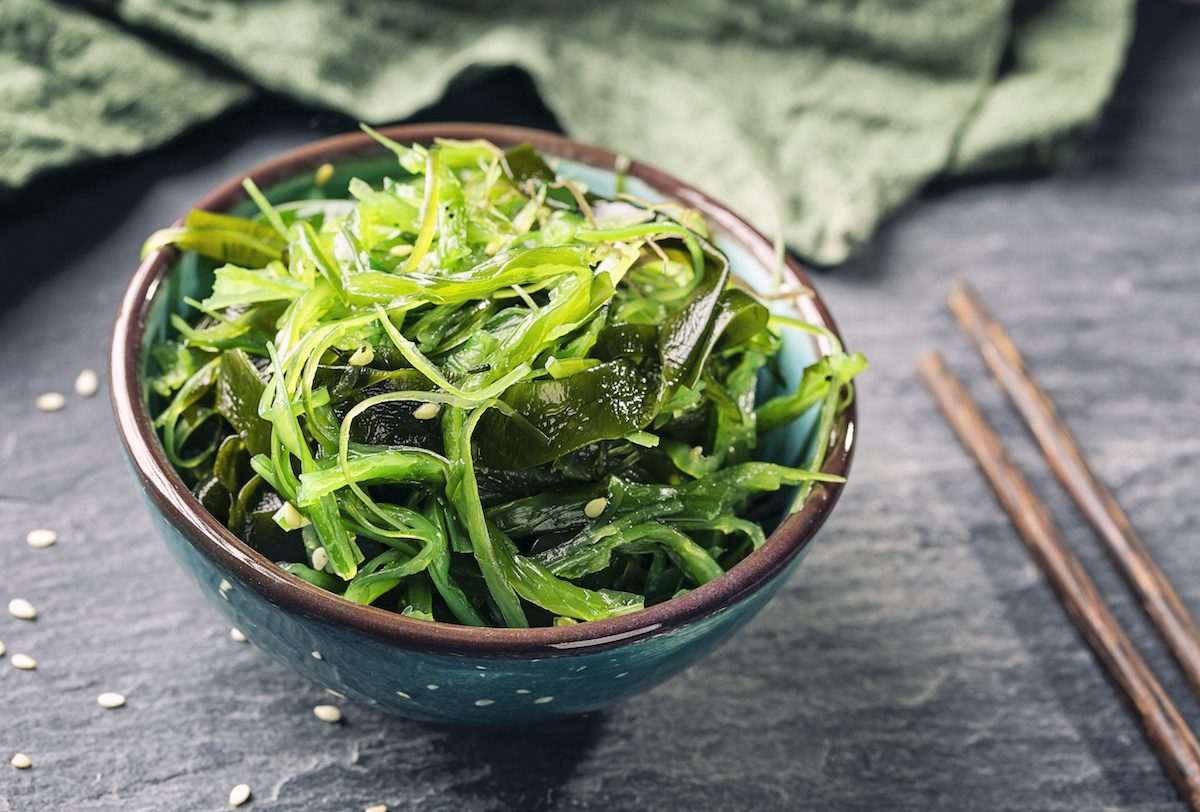 What Is Edible Seaweed? 7 Types of Seaweed and 4 Seaweed Recipes ...