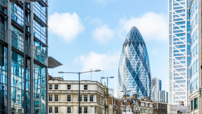 the-gherkin-architectural-guide