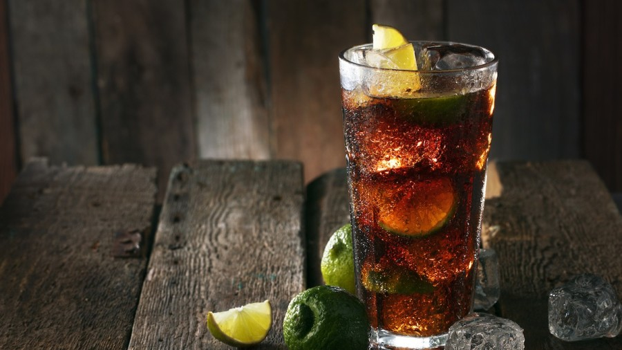 Rum and Coke Recipe: How to Make a Rum and Coke Cocktail - 2021 -  MasterClass