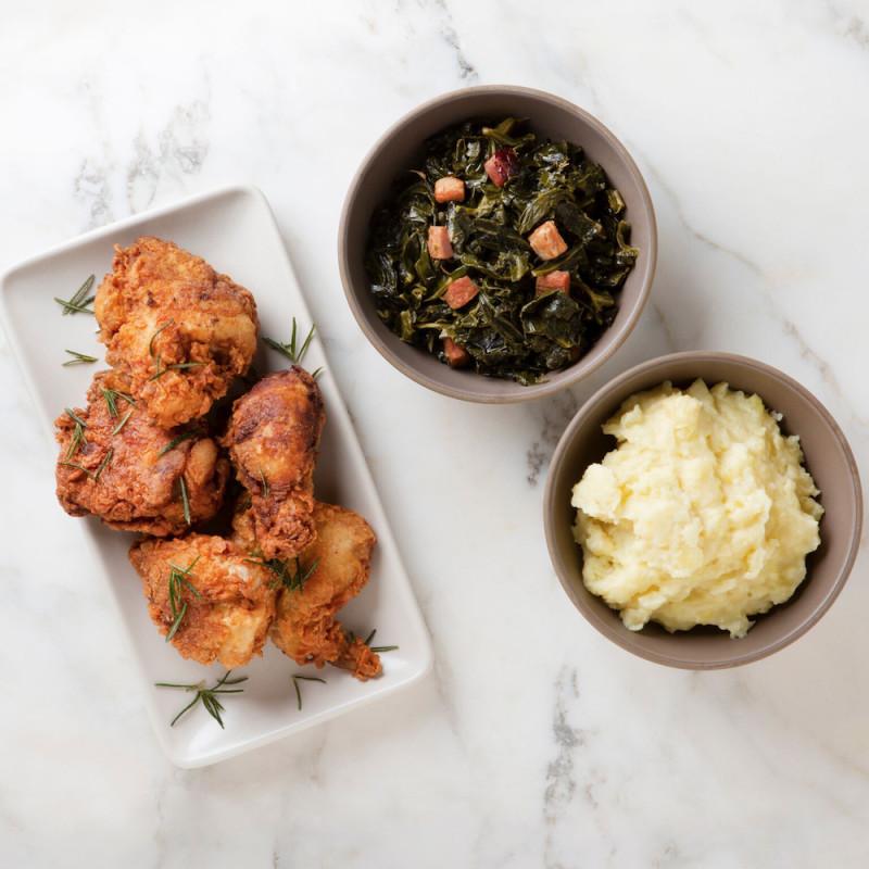 Chef Thomas Kellers Best Fried Chicken Recipe 2019 Masterclass