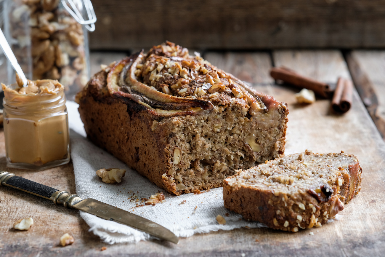 b74c90e3a5 The Best Banana Bread: Easy Recipe and Variations